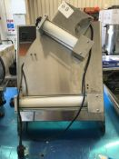 Reza Catering DSA 310 NEW Dough Roller