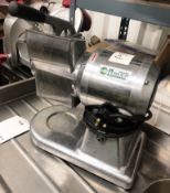 Fimar CR12S23050M Electric Grater | YOM: 2017
