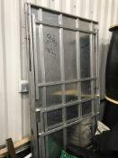 3 x Aluminium Collapsible Tables | 200cm x 100cm x 81cm
