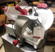 Berkel Futura BSPGM01000000 Electric Meat Slicer | YOM: 2015
