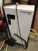 Trotec TTK650S Commercial Dehumidifier