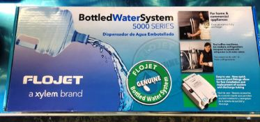 Flojet Plus BW5003 Bottled Water Pump
