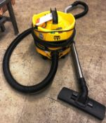 Numatic James JVP180-11 Vacuum Cleaner