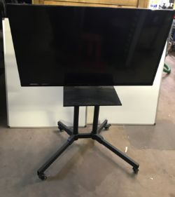 ONLINE AUCTION | Televisions | IT Equipment | Desktop Computers | Laptops | Monitors | Printers and Accessories
