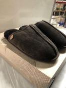 Just Sheepskin Slippers. UK 9/10