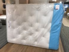 New Sweet Dreams Aquarius 150cm King Size Mattress | RRP£439