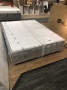 King Sized Ottoman Bed