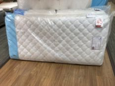 New Dreamworld Sweet Dreams Ivy 90cm Single Mattress