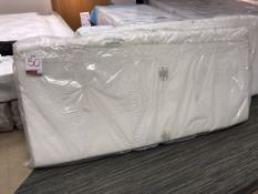 New Dunlopillo Firm Rest 90cm Single Mattress | RRP£1,329