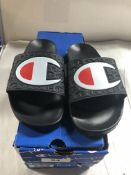 Champion Slides. UK 4-5