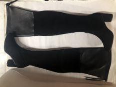 Stuart Weitzman Helena 75 Boots. EU 37 RRP £740.00