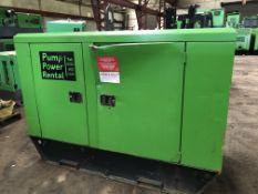 Godwin Hydraulic Heidra 150PP Power Pack | Ref: A004