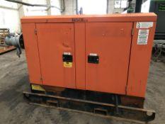 "Godwin CD150M 6"""" Diesel Drainer Pump | Ref: A119"