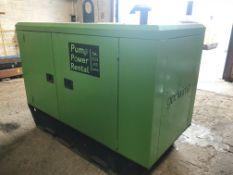 Godwin Hydraulic Heidra 150PP Power Pack | Ref: A164