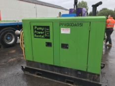 "Godwin CD150M 6"""" Diesel Drainer Pump | Ref: A051"