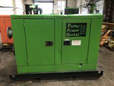 "Godwin CD150M 6"""" Diesel Drainer Pump | Ref: A036"
