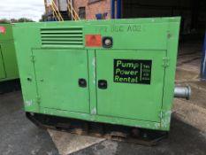 "Selwood S150 6"""" Solids Handling Pump Super Silent Cabinet | Ref: A021"