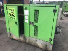 "Hidrostal Betsy 4"""" Sewage & Dirty Water Solids Handling Pump | Ref: SPL 4030"