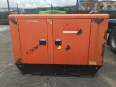 Godwin Hydraulic Heidra 150PP Power Pack | Ref: J001