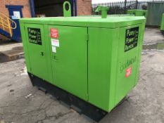 Godwin Hydraulic Heidra 150PP Power Pack | Ref: A233