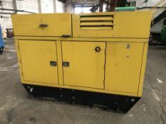 "Flygt 100VX 4"""" Robot Diesel Solids Handling Pump | Ref: A052"