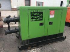 "Godwin CD150M 6"""" Diesel Drainer Pump | Ref: A118"
