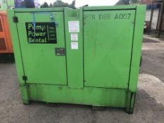 "Hidrostal Betsy 4"""" Sewage & Dirty Water Solids Handling Pump | Ref: A007"