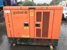 "Godwin CD150M 6"""" Diesel Drainer Pump | Ref: A158"