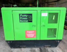 Godwin Hydraulic Heidra 150PP Power Pack | Ref: A236