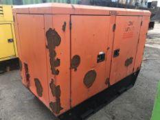 Godwin Hydraulic Heidra 150PP Power Pack | Ref: A234