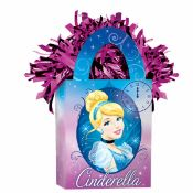 5 x Boxes Tote Weights 'Disney Cinderella'