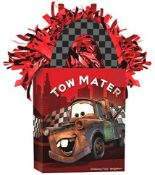 5 x Boxes Tote Weights 'Disney Pixar Cars Racer'