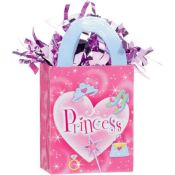 3 x Boxes Tote Weights 'Princess Heart Sparkle'