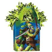 3 x Boxes Tote Weights 'Teenage Mutant Ninja Turtles'