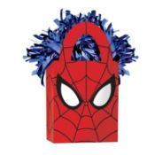 1 x Box Tote Weights 'Marvel Spiderman'