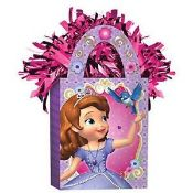 3 x Boxes Tote Weights 'Disney Sofia the First'