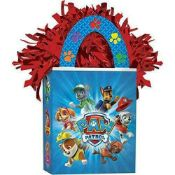 1 x Box Tote Weights 'Nickelodeon Paw Patrol'