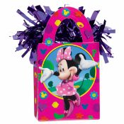 1 x Box Tote Weights 'Disney Minnie Mouse'