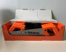 10 x Bahco PrizeCut Toolbox Handsaw BAH300DISP