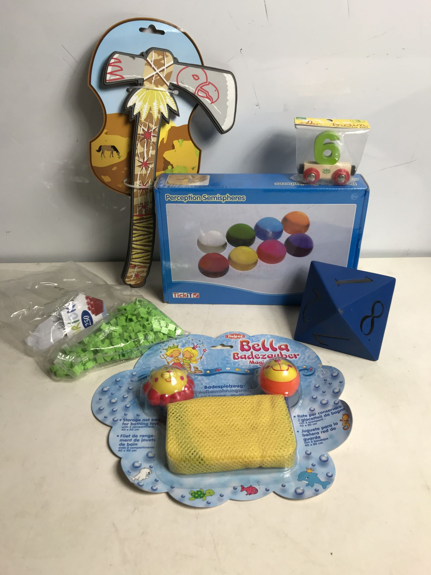 Lot 5 - Large Selection of Various Toys