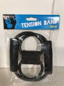 22 x Tension Bands 90cm