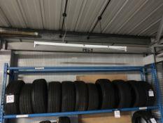 11 x Part Worn Tyres