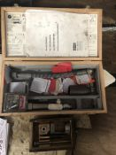 kompressionsdruckschreiber Motometer | 40 BAR