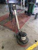Numatic BMD 1000M Floor Cleaner/Buffer Machine
