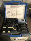 Volvo 998-8195 Jettronic & Montronic Diagnostic Tool