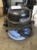 Henry Charles CVC370-2 Wet & Dry Vacuum Cleaner