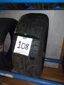Pirelli P6000 Tyre | Size 225/50ZR17 94W