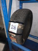 Regal Tyre | Size 205/50ZR16 87W