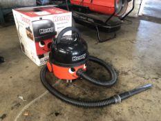 Henry HVR160-11 Bagged Cylinder Vacuum Cleaner