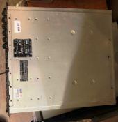 Dell PowerVault Server Rack